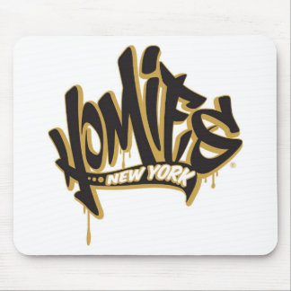 Homies New York® Mouse Pad