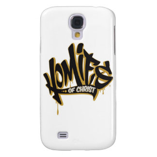 Homies of Christ® Samsung Galaxy S4 Cases
