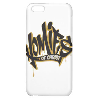 Homies of Christ® Case For iPhone 5C