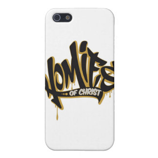 Homies of Christ® Cover For iPhone 5