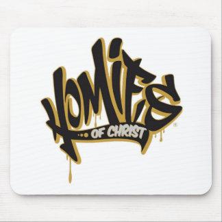 Homies of Christ® Mousepads
