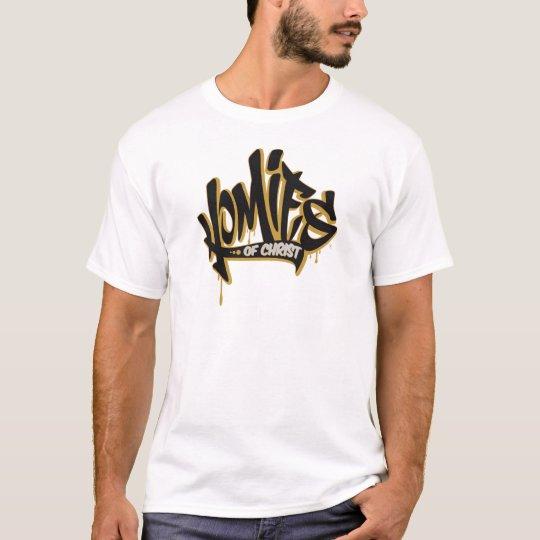 Homies of Christ® T-Shirt