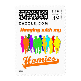 Homies Stamps