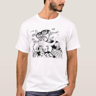 homies whith has gun T-Shirt