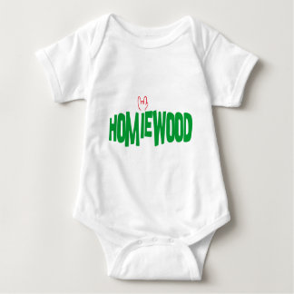 Homiewood California Baby Bodysuit