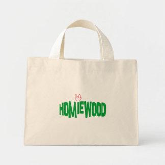 Homiewood California Mini Tote Bag