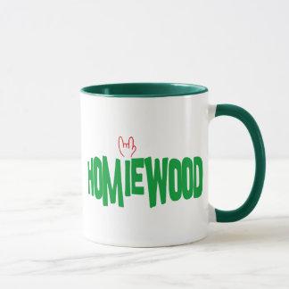 Homiewood California Mug