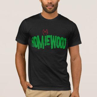 Homiewood California T-Shirt