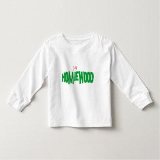 Homiewood California Toddler T-shirt