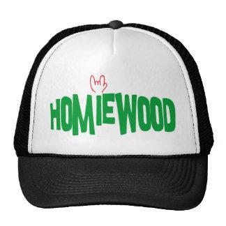 Homiewood California Trucker Hat