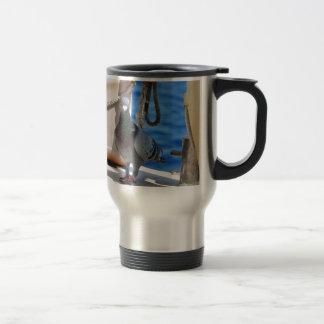 Homing Pigeon Mug