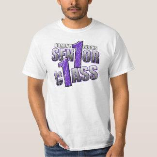 Hominy Bucks Senior Class 11 T-Shirt