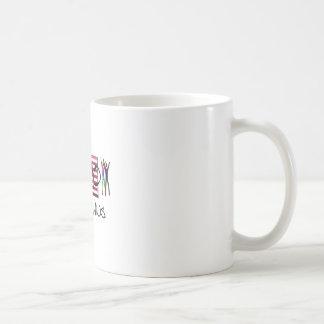 Homo America Coffee Mug