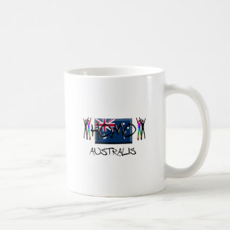 Homo Australia Coffee Mug