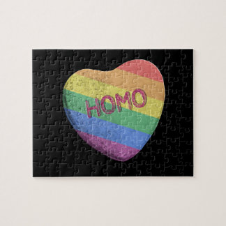 HOMO CANDY - png Puzzles
