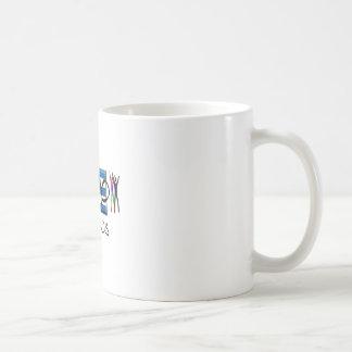 Homo Cuba Coffee Mug