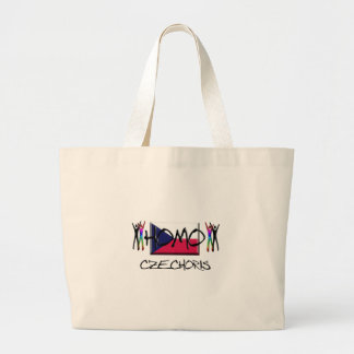 Homo Czech Tote Bags