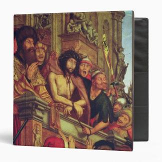 """Homo de Ecce, 1515 Carpeta 1 1/2"""""""