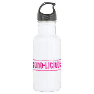 Homo-Licious! Stainless Steel Water Bottle
