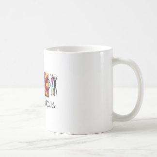 Homo Macedonia Coffee Mug