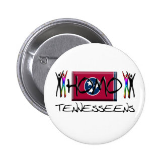 Homo Tennessee Pin