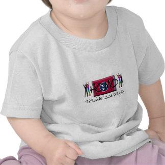 Homo Tennessee Tee Shirts