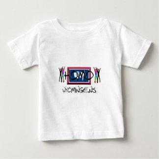 Homo Wyoming Baby T-Shirt