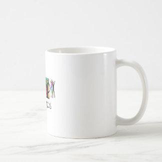 Homo Zambia Coffee Mug
