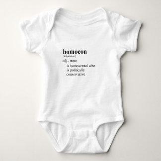 HOMOCON TEES