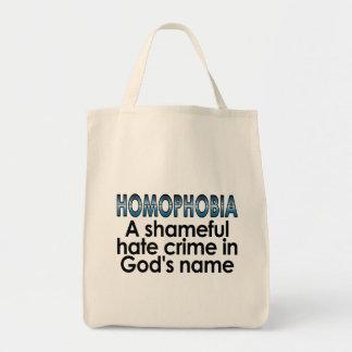 Homofobia: Un crimen de odio vergonzoso en el