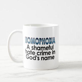 Homofobia: Un crimen de odio vergonzoso en el Taza Clásica