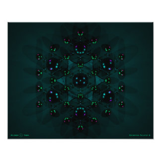 Homogeneous Nucleation II Poster