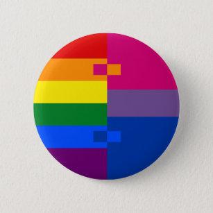 Homoromantic vs homosexual statistics