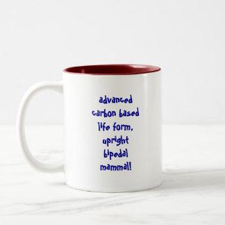 HomoSapien - Mug