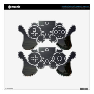 Homosassa at Night Skins For PS3 Controllers