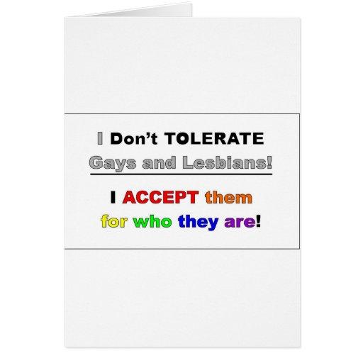 Homosexuales y lesbiana de la ayuda tarjeta de felicitación