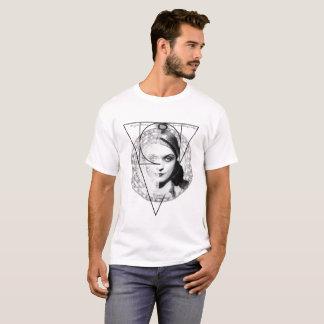 Homuncula: Pola Negri T-Shirt