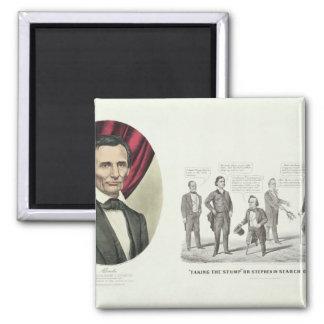 Hon. Abraham Lincoln Magnet