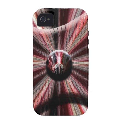 Honda Case-Mate iPhone 4 Funda