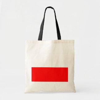 Honda, Columbia Canvas Bags
