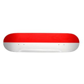 Honda, Columbia Skate Board Deck
