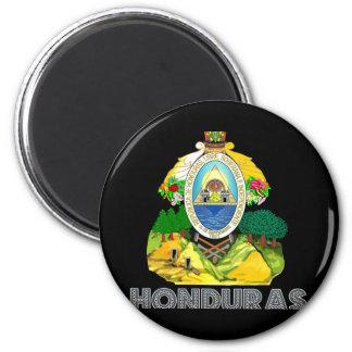 Honduran Emblem Fridge Magnet
