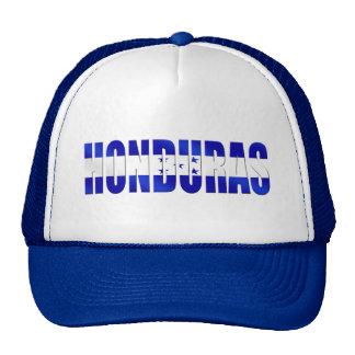 Honduran flag of honduras logo emblem gifts mesh hats