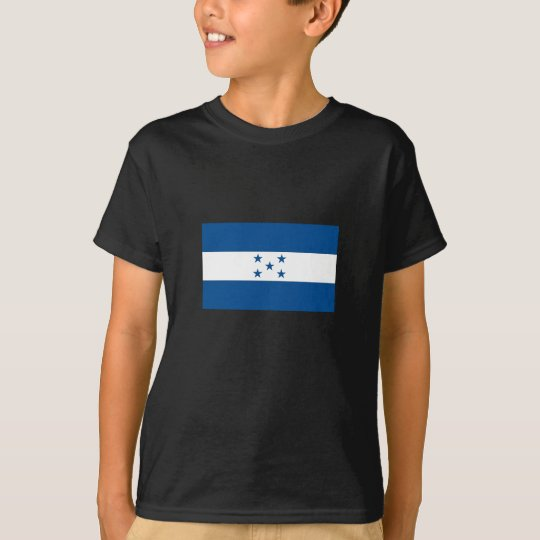 Honduran Flag T-Shirt