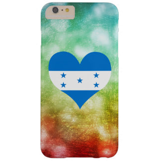 Honduran hermoso funda para iPhone 6 plus barely there