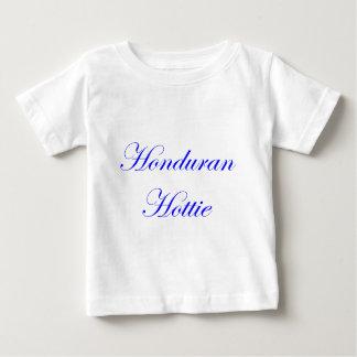 Honduran Hottie Tee Shirts