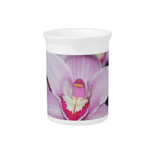 Honduran Orchids Pitcher