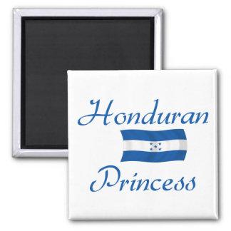 Honduran Princess Magnet