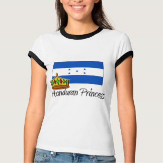 Honduran Princess T-Shirt