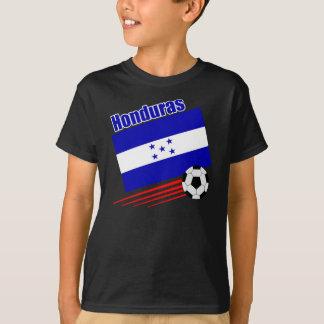 Honduran Soccer Team T-Shirt